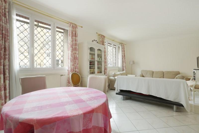 Immobile residenziali di prestigio appartamento Paris 16ème 825000€ - Fotografia 4