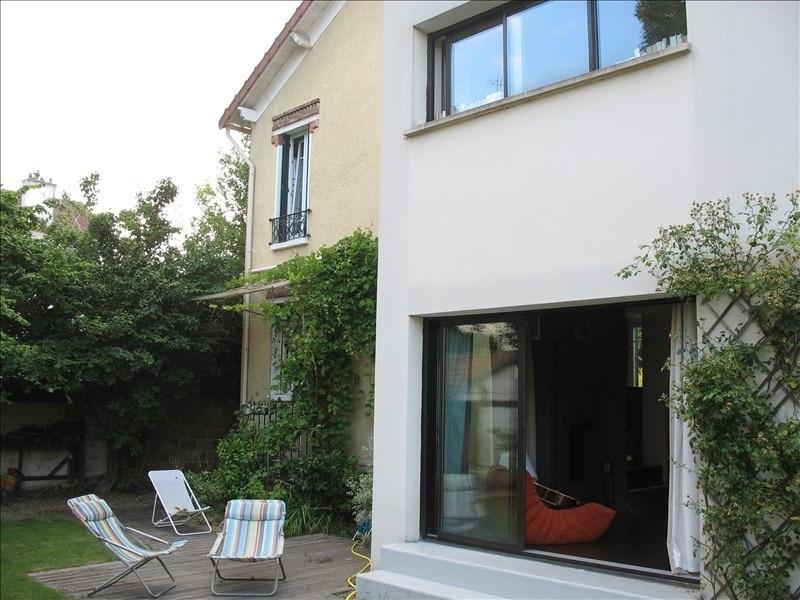 Rental house / villa Maisons-laffitte 2850€ CC - Picture 1