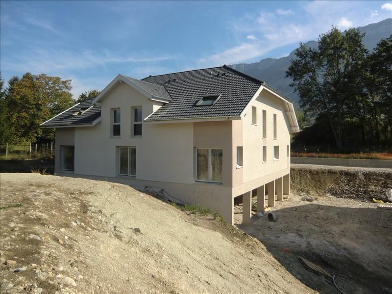 Vente appartement Mery 259000€ - Photo 1