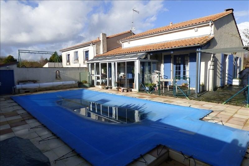 Vente maison / villa Medis 383250€ - Photo 10