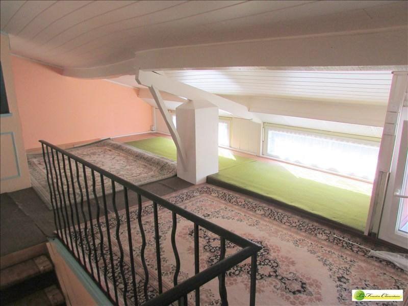 Sale house / villa Aigre 76000€ - Picture 10