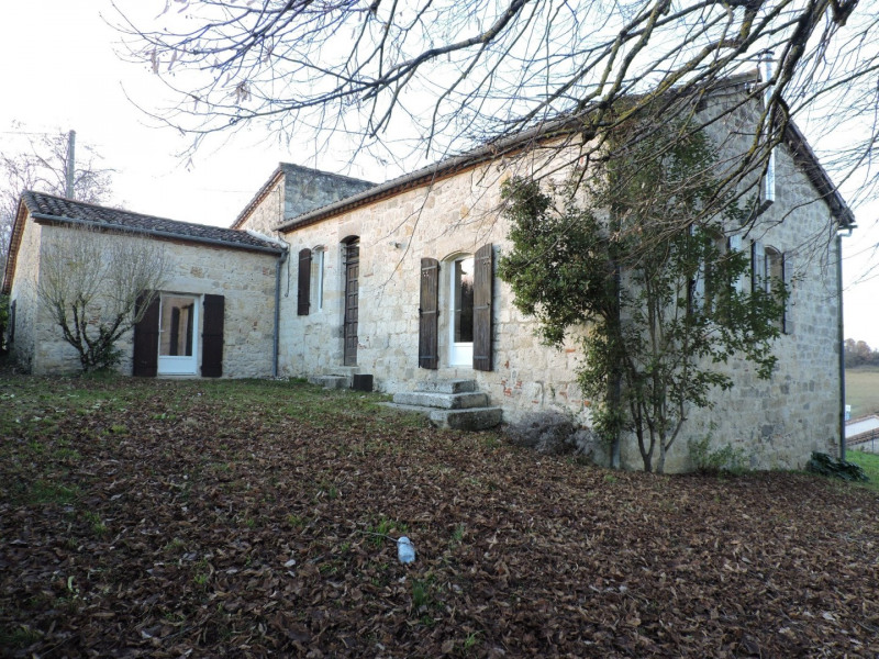 Sale house / villa Agen 298000€ - Picture 1