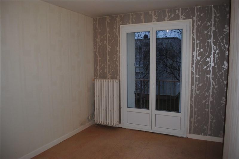 Vente appartement Auxerre 88000€ - Photo 5