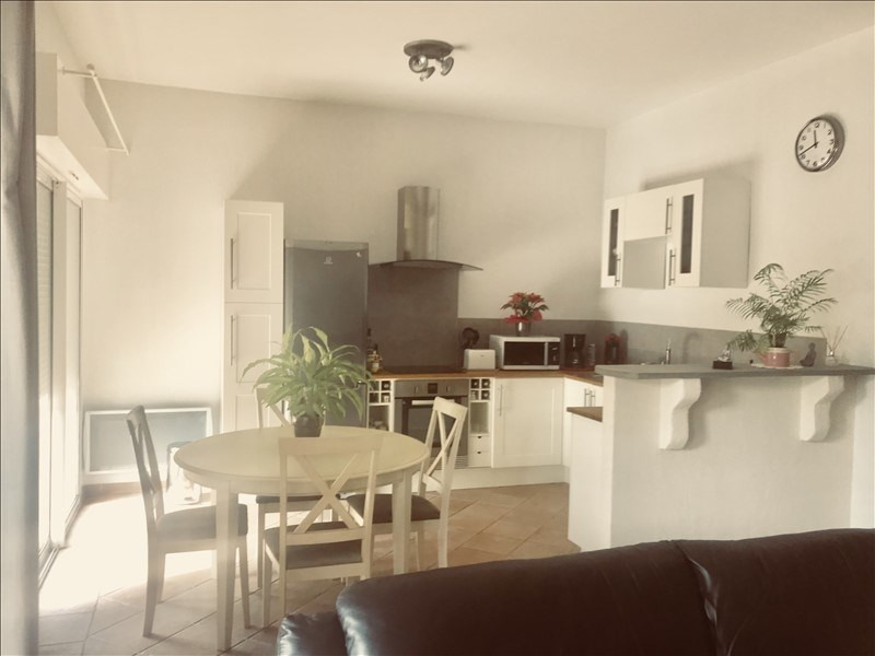Vente appartement Bandol 423000€ - Photo 2
