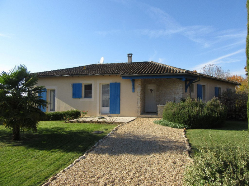 Sale house / villa Champcevinel 296800€ - Picture 1