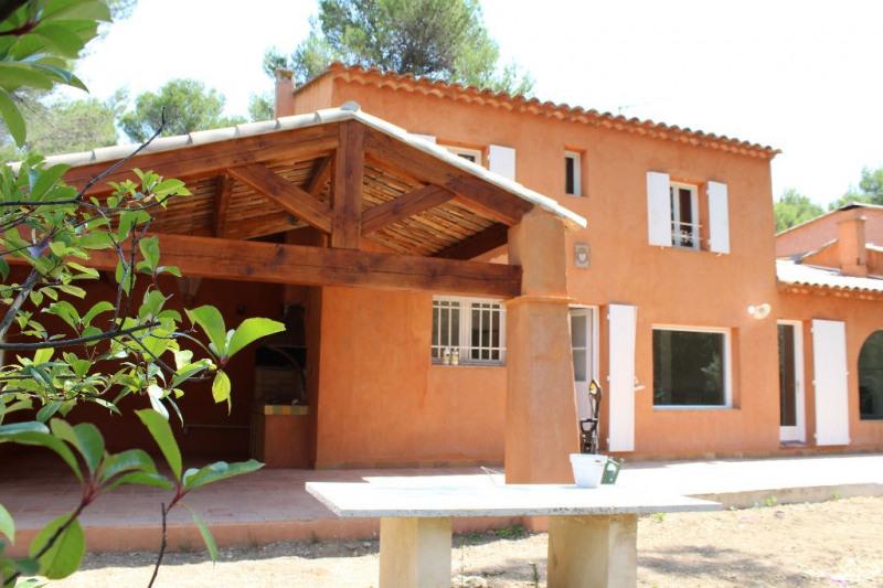 Alquiler  casa Venelles 2400€ +CH - Fotografía 17