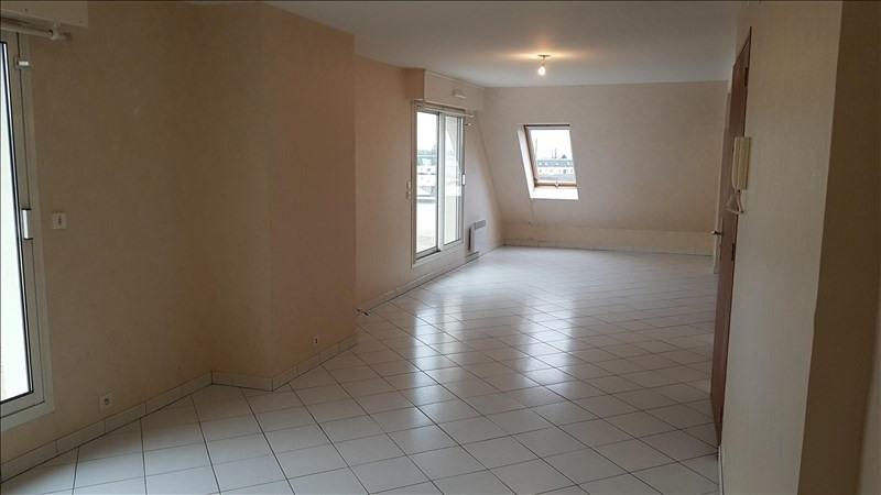 Verkoop  appartement Rennes 295000€ - Foto 2