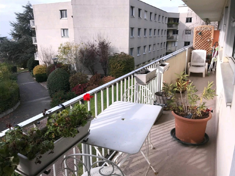 Sale apartment Taverny 228000€ - Picture 6