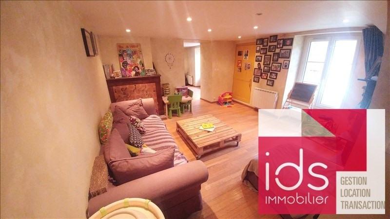 Revenda apartamento Allevard 189000€ - Fotografia 2