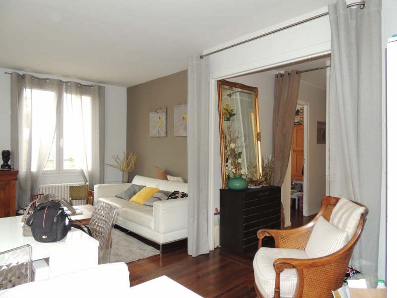 Vente appartement Le vesinet 445 000€ - Photo 5