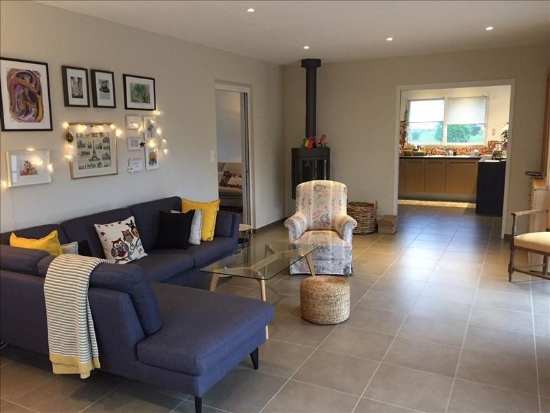 Deluxe sale house / villa Le bono 599830€ - Picture 3