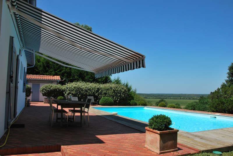 Sale house / villa Orist 433000€ - Picture 2