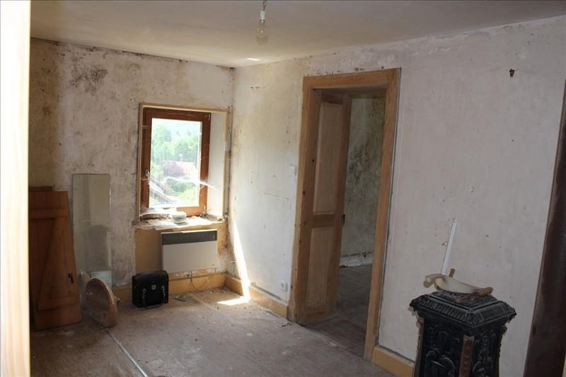 Sale house / villa Saulxures 35000€ - Picture 4