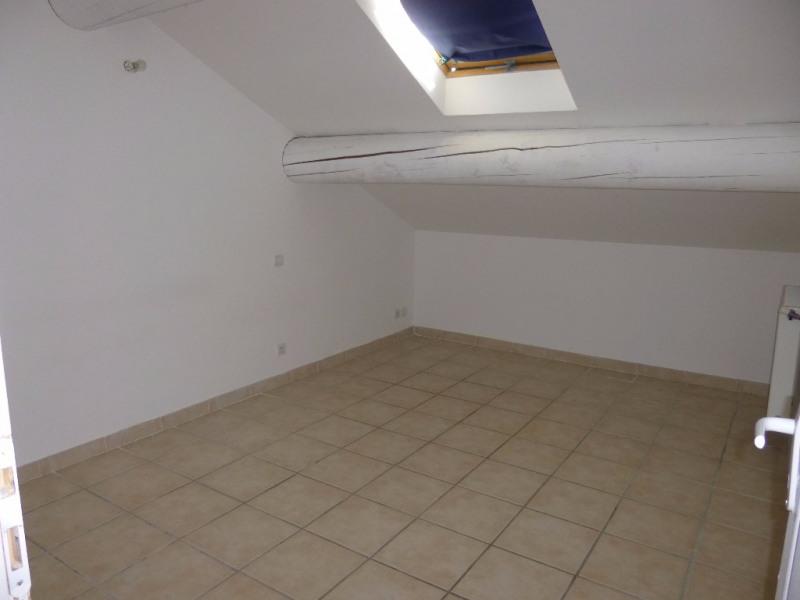 Rental apartment Althen des paluds 672€ CC - Picture 10