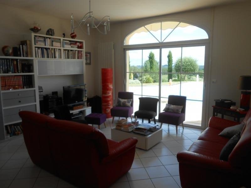 Vente de prestige maison / villa Montguyon 441000€ - Photo 7
