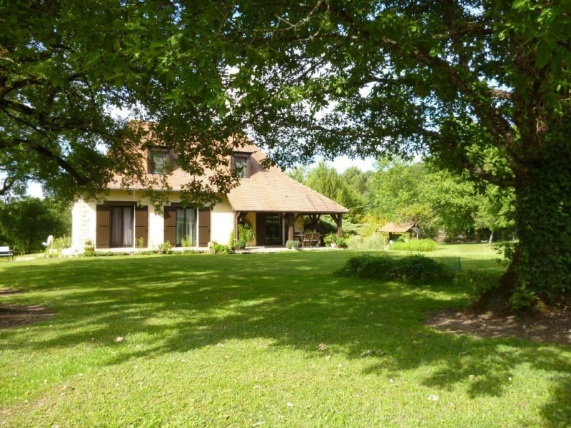 Vente maison / villa Eyliac 375000€ - Photo 3