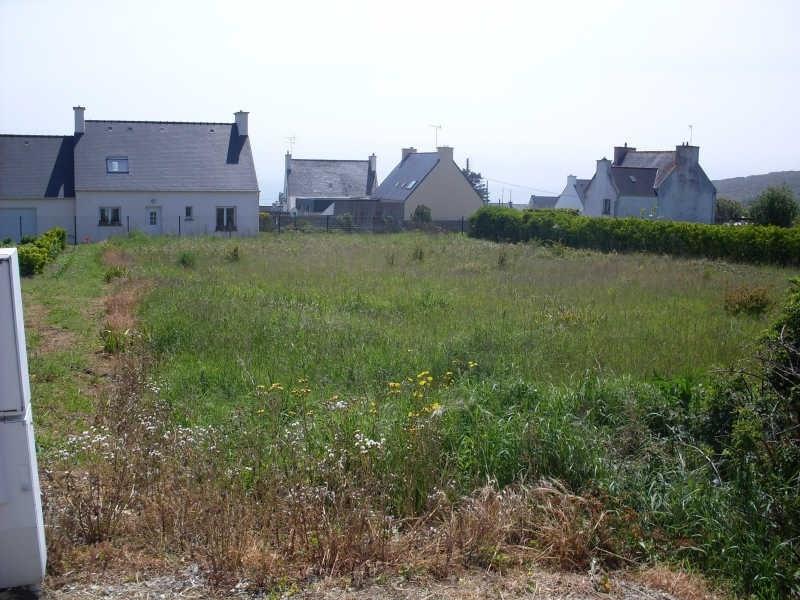 Vente terrain Plogoff 59920€ - Photo 1