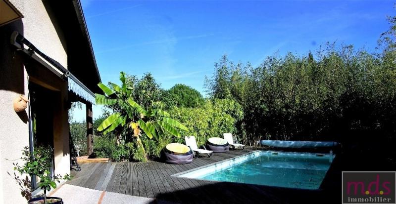 Vente de prestige maison / villa Castelmaurou 499000€ - Photo 1