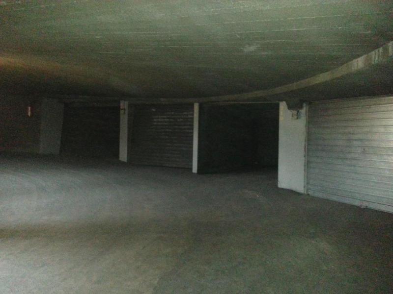 Garage / box