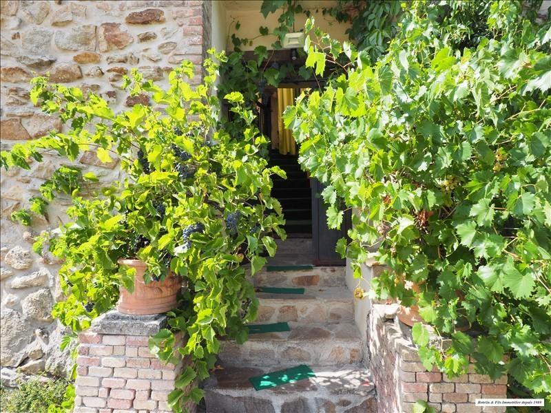Vendita casa St ambroix 129900€ - Fotografia 1