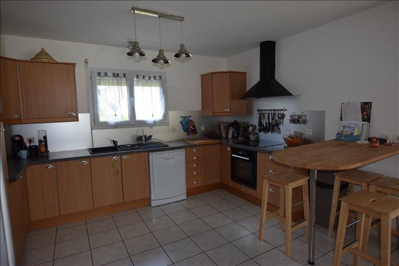 Vente maison / villa Tarsacq 261000€ - Photo 2