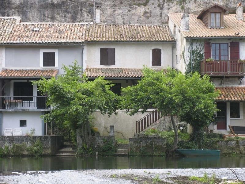 Sale house / villa Bourdeilles 169900€ - Picture 1