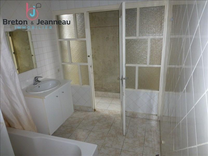 Vente appartement Laval 39500€ - Photo 4