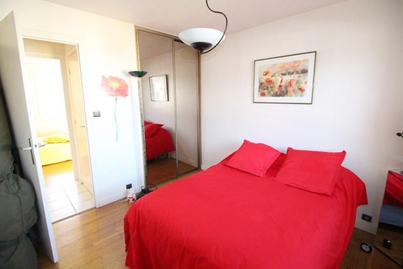 Sale apartment Grenoble 123 000€ - Picture 7