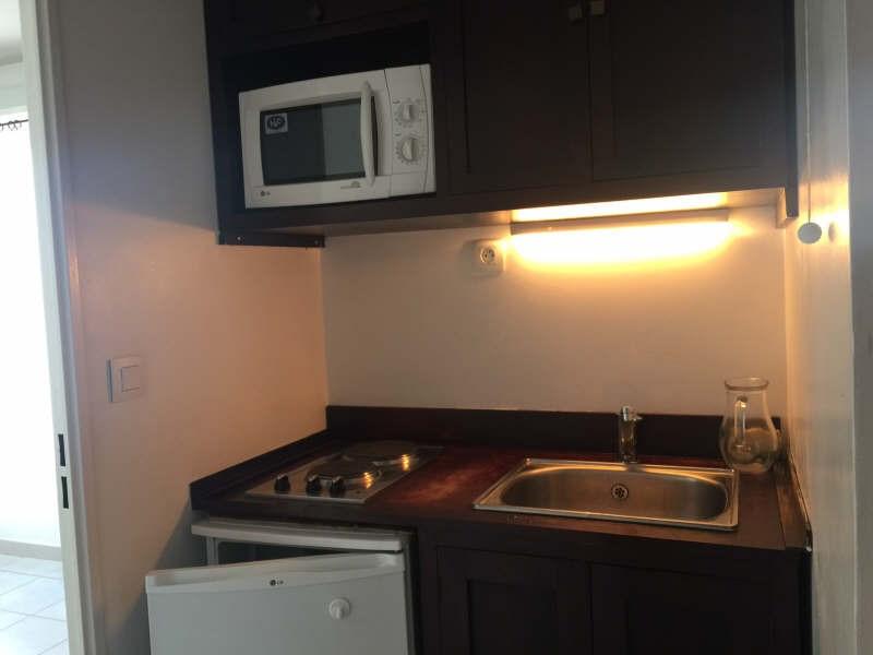 Affitto appartamento Villeurbanne 530€ CC - Fotografia 2