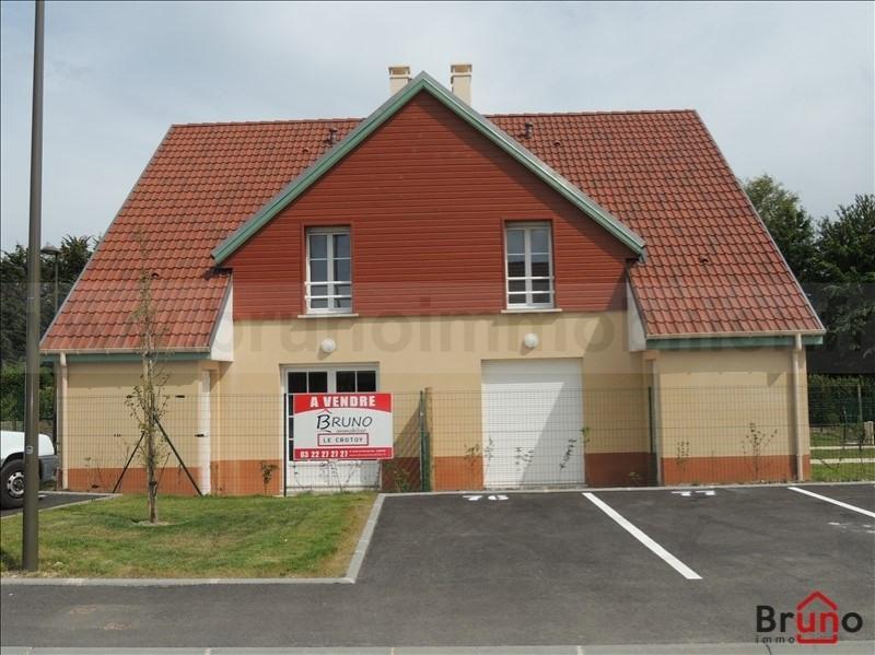 Revenda casa St valery sur somme  - Fotografia 3