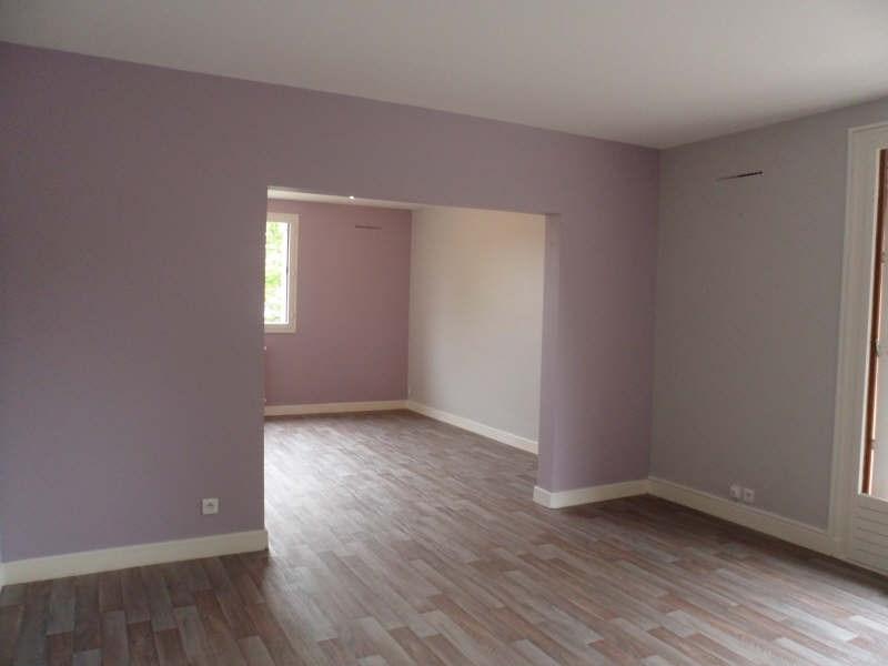 Location appartement Moulins 670€ CC - Photo 1
