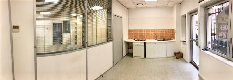 Location bureau Clichy 1050€ HT/HC - Photo 2