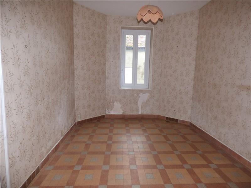 Vente maison / villa Saulcet 55000€ - Photo 4