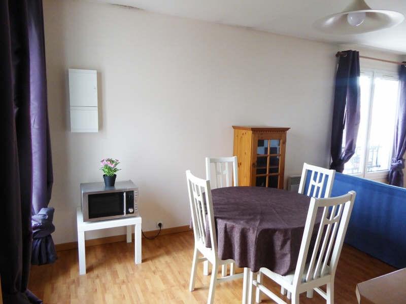 Sale apartment Elancourt 129000€ - Picture 2