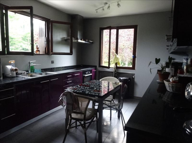 Vente maison / villa Montereau fault yonne 328000€ - Photo 4