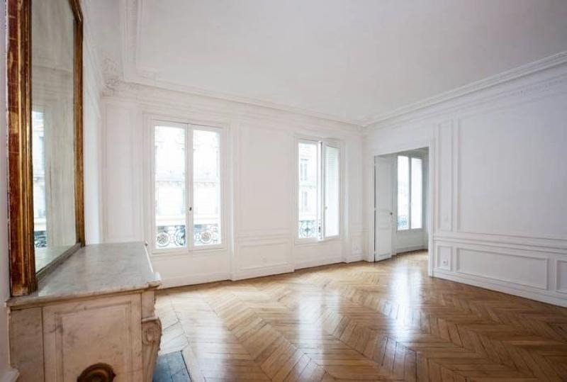 Vente de prestige appartement Paris 1er 935000€ - Photo 2