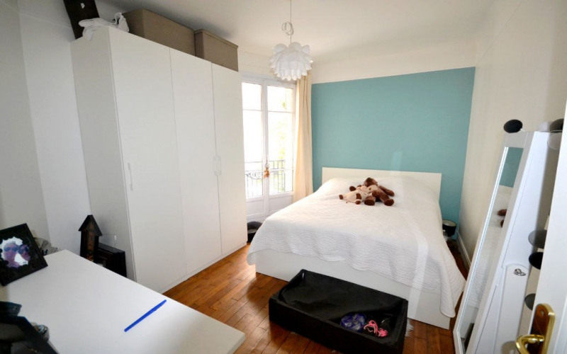 Sale apartment Boulogne billancourt 420 000€ - Picture 5