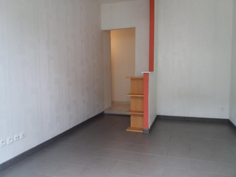 Sale apartment Grenoble 99000€ - Picture 3