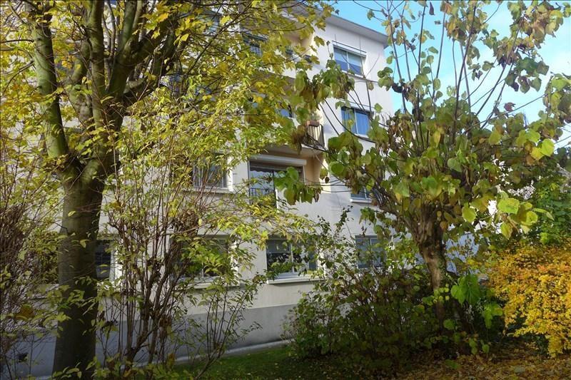 Rental apartment Garches 1750€ CC - Picture 1