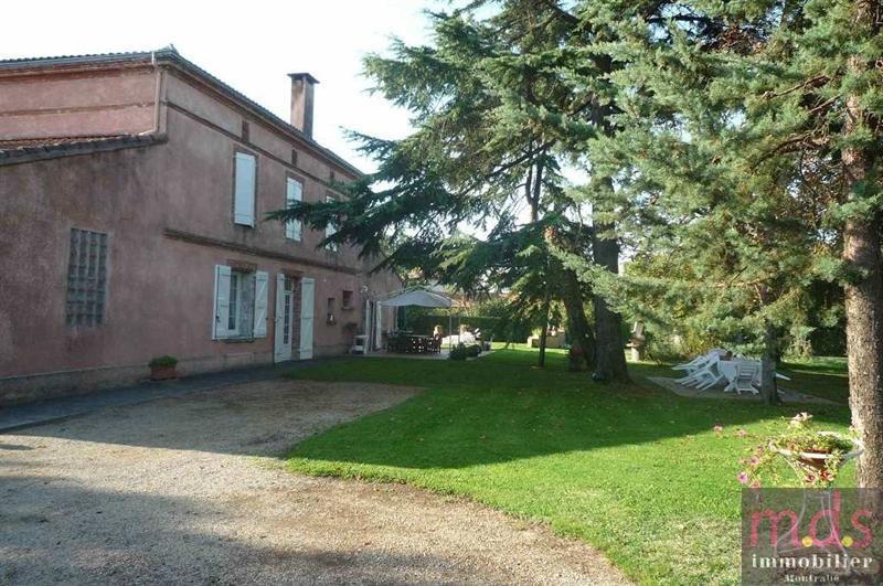 Vente de prestige maison / villa Montastruc la conseillere 5 mn 749000€ - Photo 16