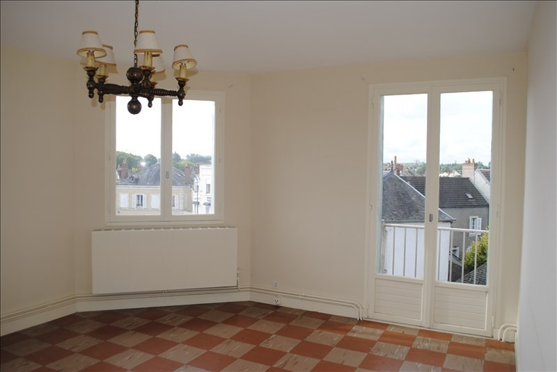 Rental apartment Cosne sur loire 479€ CC - Picture 3