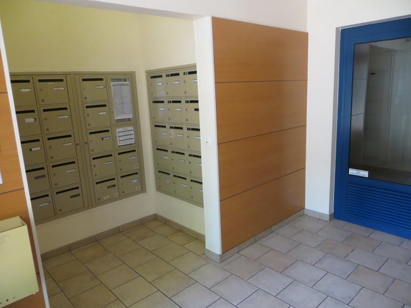 Sale apartment Issy les moulineaux 165000€ - Picture 7