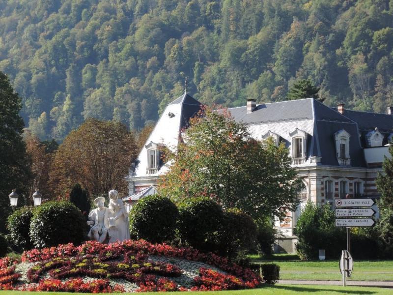 Sale house / villa Bagneres de luchon 387000€ - Picture 1