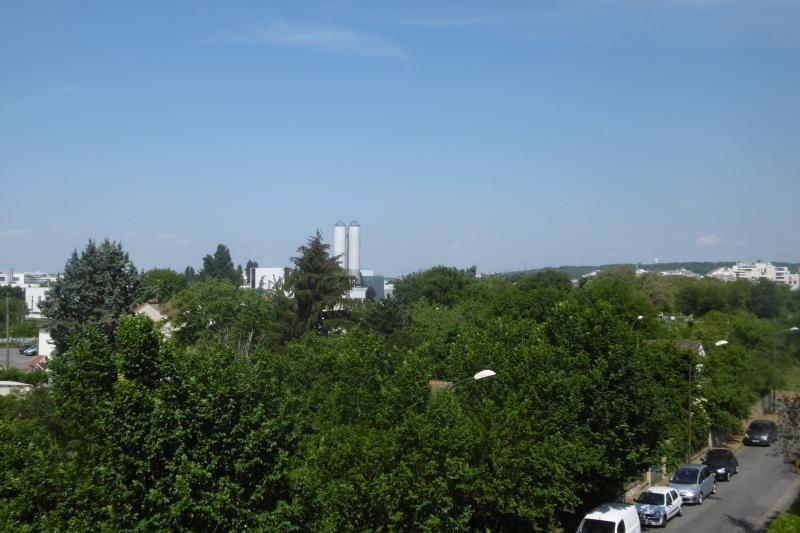 Sale apartment Noisy le grand 244000€ - Picture 8