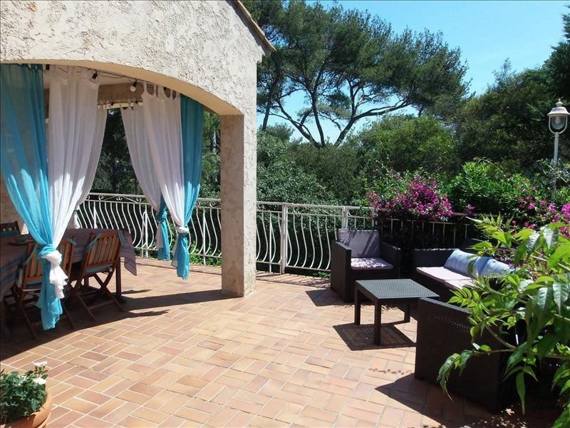 Vente de prestige maison / villa Giens 805000€ - Photo 4