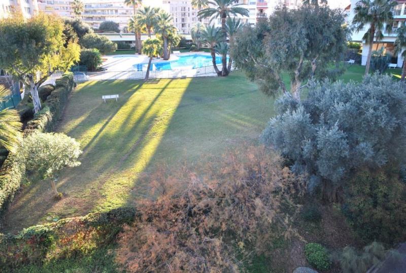 Affitto appartamento Antibes 1212€ CC - Fotografia 1