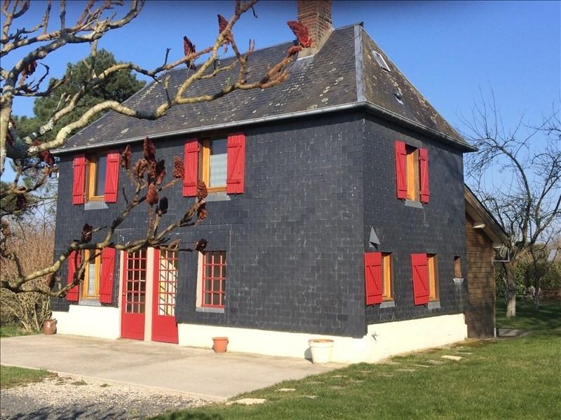 Location maison / villa Honfleur 700€ CC - Photo 1