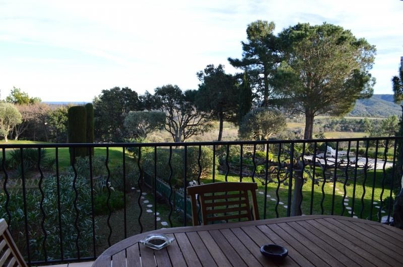 Vente appartement Roquebrune sur argens 154 000€ - Photo 6