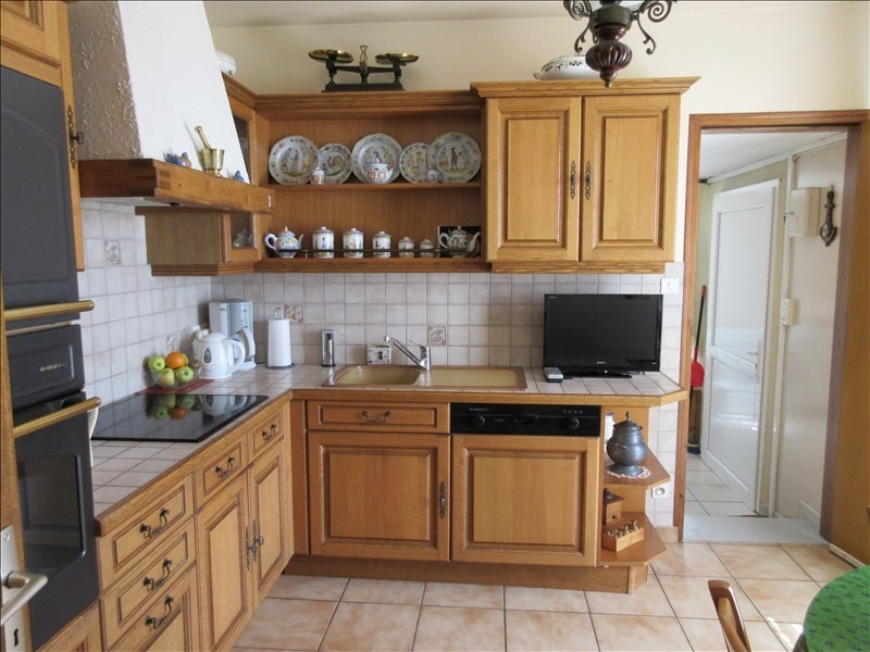 Sale house / villa Primelin 283424€ - Picture 2