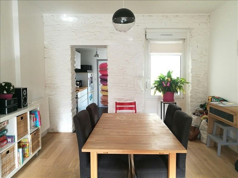 Vente appartement Brest 123 000€ - Photo 2